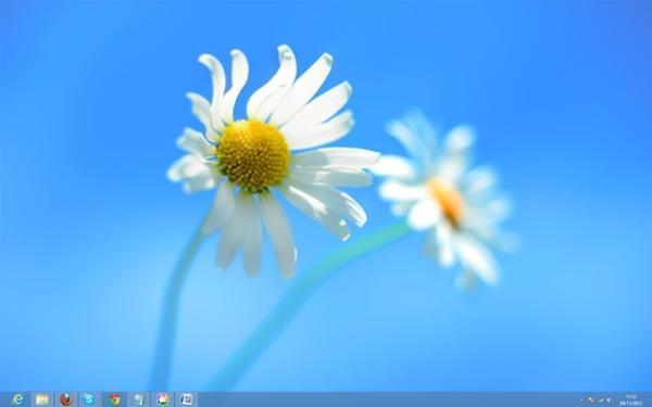 Recuperando os efeitos Aero no Windows 8