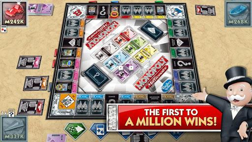 MONOPOLY Millionaire for iPad - Imagem 1 do software