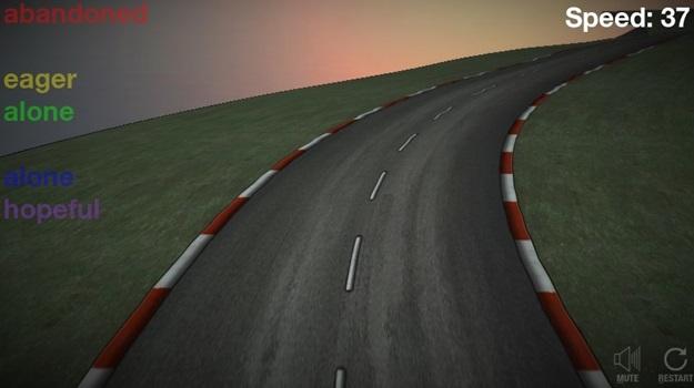 Montando o percurso