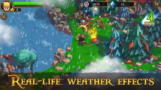 League of Heroes - Imagem 1 do software