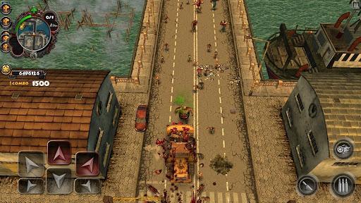 Zombie Driver THD - Imagem 2 do software