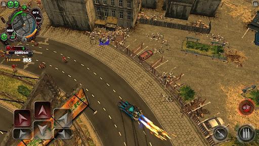 Zombie Driver THD - Imagem 3 do software