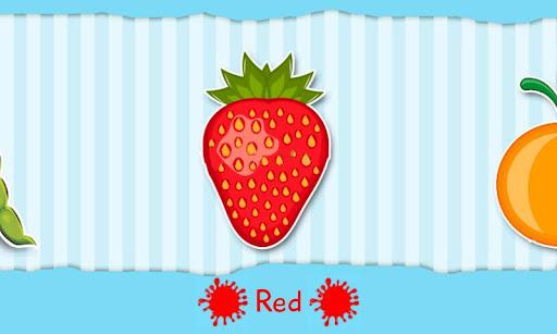 Learn With Fun - Colors - Imagem 1 do software