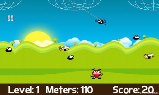 Spidey Swing - Imagem 1 do software