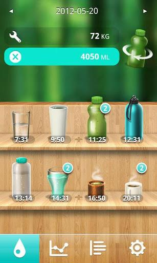 Water Your Body - Imagem 1 do software