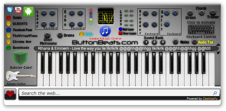 Musical Mastery The Piano - Imagem 1 do software