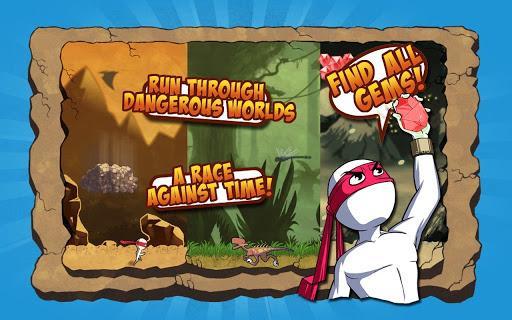 Ninja Joe - Imagem 1 do software