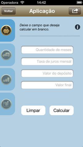 Calculadora do Cidadao - Imagem 1 do software