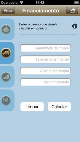 Calculadora do Cidadao - Imagem 2 do software