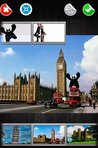 iMontage Free - Imagem 2 do software