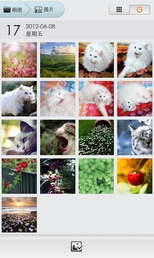 Ultra Gallery - Imagem 1 do software