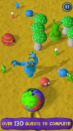 Clay Jam - Imagem 2 do software