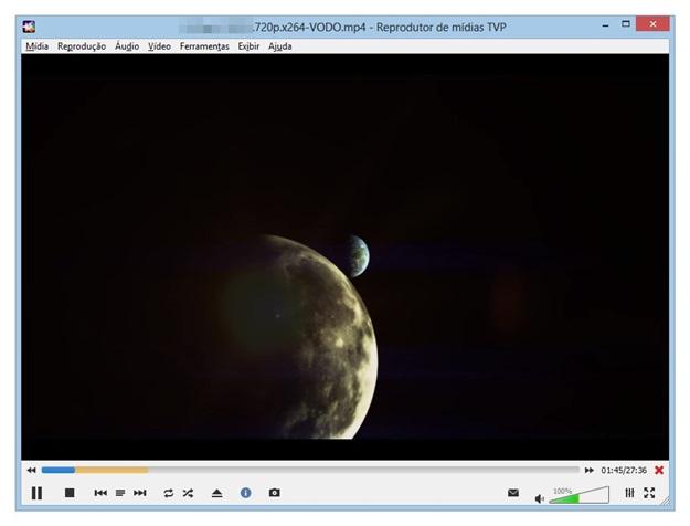 Torrent Video Player - Imagem 3 do software