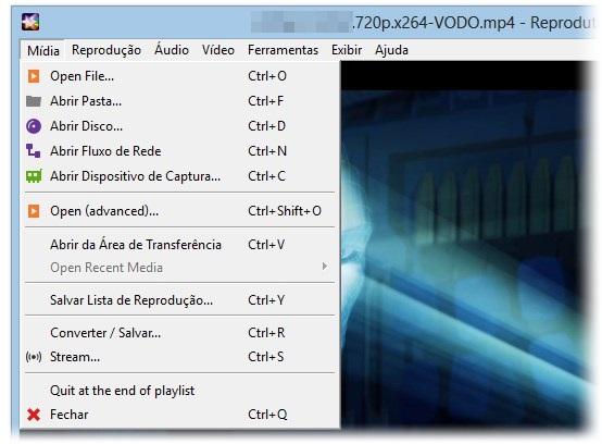 Torrent Video Player - Imagem 4 do software