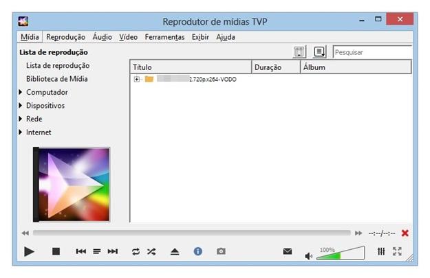 Torrent Video Player - Imagem 2 do software