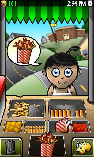 Streetfood Tycoon - Imagem 1 do software