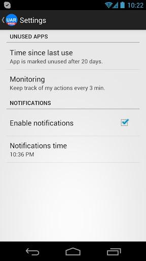 Useless Apps Remover Free - Imagem 2 do software