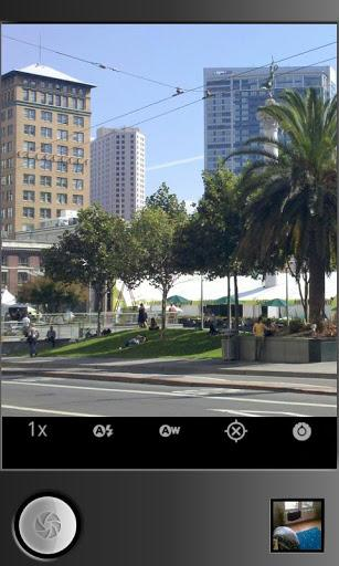 Camera Effects - Imagem 1 do software