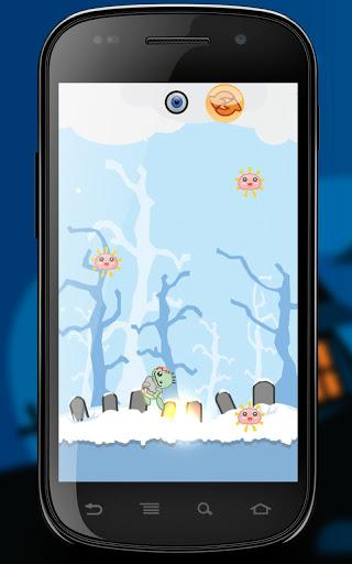 Hungry Zombie - Imagem 1 do software