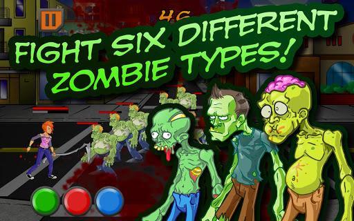 ZomNomNom Free - Imagem 1 do software