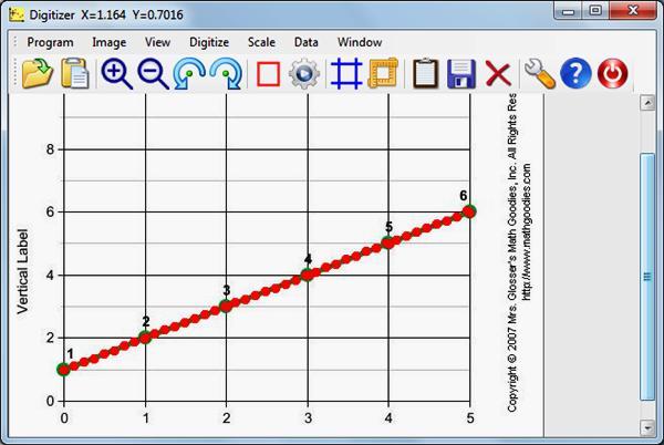 Detectando segmento de dados