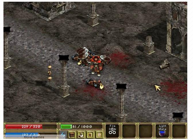 King´s Island 2 - Imagem 1 do software
