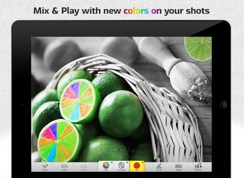 ColorStrokes HD - Imagem 1 do software