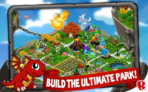 DragonVale - Imagem 1 do software