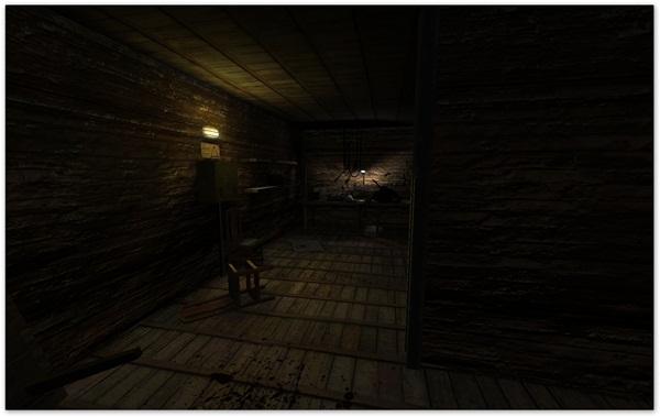 Into The Dark DEMO - Imagem 1 do software