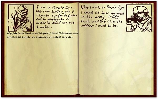 Into The Dark DEMO - Imagem 2 do software