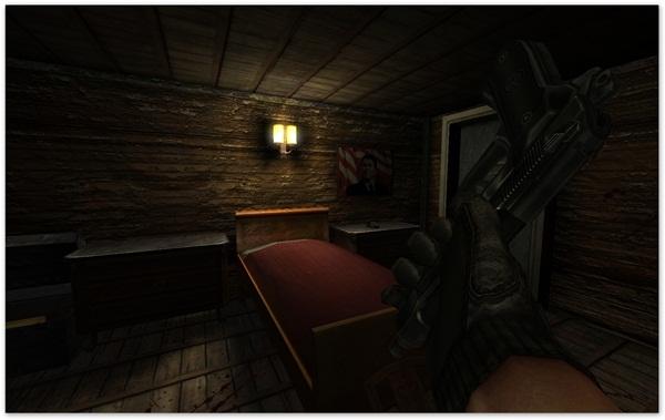 Into The Dark DEMO - Imagem 4 do software