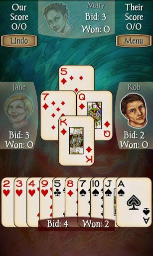 Spades Free by AI Factory Limited - Imagem 2 do software