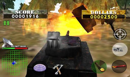 Tank War Defender - Imagem 1 do software
