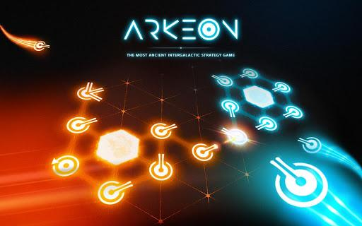 Arkeon - Imagem 1 do software