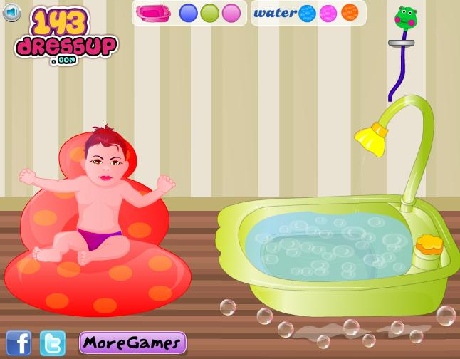 Beauty Care Baby - Imagem 1 do software
