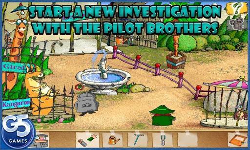 Pilot Brothers - Imagem 1 do software