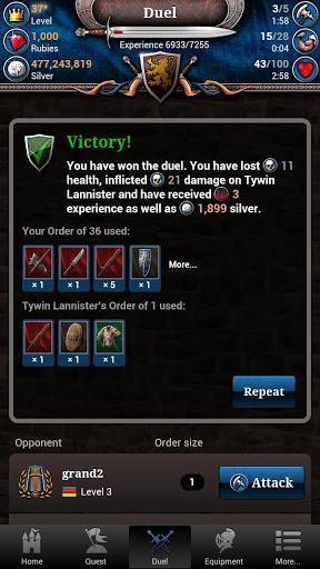 Knight Game - Imagem 2 do software