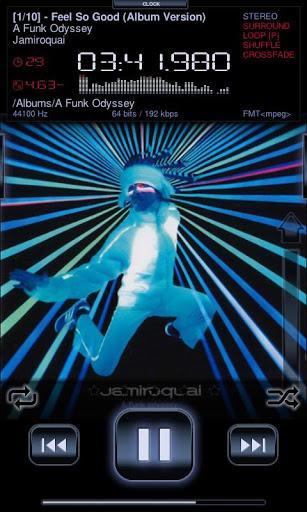 Neutron Music Player - Imagem 1 do software