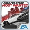 Logo Need for Speed Most Wanted ícone