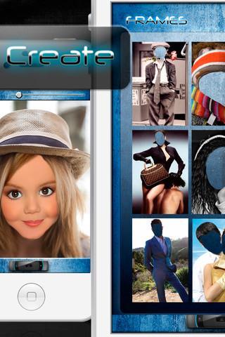 iMontage - Imagem 2 do software