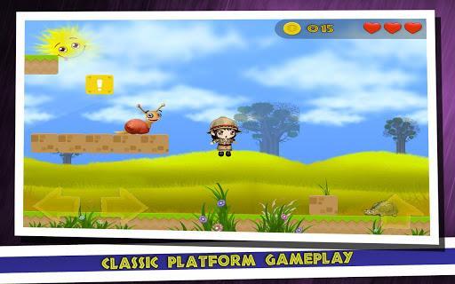Sophia´s World: Jump And Run - Imagem 1 do software