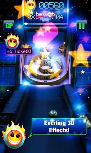 Ball-Hop Anniversary Edition - Imagem 1 do software