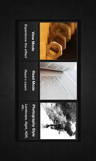 Right Click - Imagem 2 do software