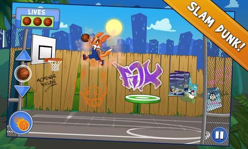 Jimmy Slam Dunk - Imagem 1 do software