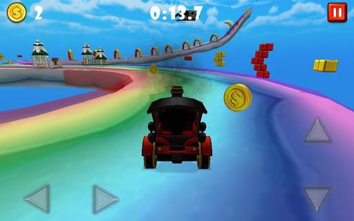 Minicar Champion: Circuit race - Imagem 1 do software