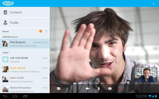 Skype - Imagem 1 do software