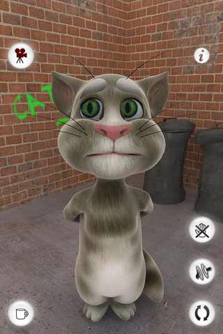 download talking tom java app