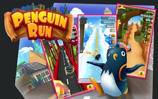 Penguin Run - Imagem 1 do software