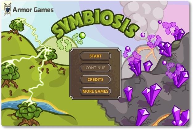 Symbiosis - Imagem 1 do software