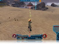 Imagem 9 do Star Wars: The Old Republic Free to Play